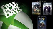 Jours de jeu gratuit : le foot est à l'honneur ce week-end sur Xbox