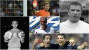"""Eden Hazard rejoint les """"Galactiques"""", portrait de 10 légendes du Real Madrid"""
