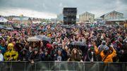 Environ 52.000 personnes ont participé à l'édition 2016 du festival Couleur Café