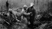 Beaucoup de soldats de la première guerre mondiale se sont retrouvés aveugles suite à l'utilisation des gaz moutarde