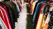La seconde main devrait bientôt surpasser la fast fashion, selon une étude