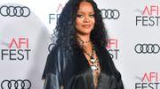 Rihanna, déjà musicienne la plus riche du monde, est désormais milliardaire selon Forbes
