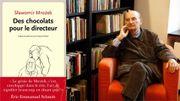 """""""Des chocolats pour le directeur"""" de Slawomir Mrozek, des nouvelles qui parodient à merveille la vie de bureau"""