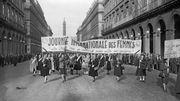 Quatre choses que vous ne savez pas sur la Journée internationale des droits des femmes