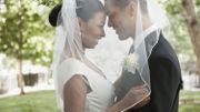 Beaucoup moins de célébrations de mariages qu'auparavant mais pourquoi ?