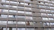 Les appartements sont des biens recherchés à Liège