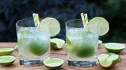 Recettes de la Caïpirinha (la vraie!) et du Virgin Iced Tea Mojito