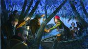 BD: Tintin et Jean-Pierre Gibrat se donnent rendez-vous chez Christie's