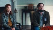 Jennifer Lawrence, DiCaprio dans un croisement de film catastrophe et de satire qui s'annonce fou