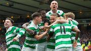 Boyata buteur dans un Old Firm qui sourit encore au Celtic