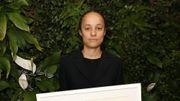La styliste Grace Wales Bonner remporte le prix BFC/Vogue 2019