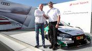 L'équipe belge WRT débutera en DTM avec Audi en 2019