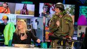 Le Soldat 2.0 de l'armée belge, présenté par Ludivine Dedonder!