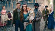 """""""Les Misérables"""" : la série britannique époustouflante adaptée du classique de Victor Hugo"""