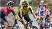 Critérium du Dauphiné: des cols à gogo pour un trio-maître