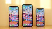 Apple redevient le plus gros vendeur de smartphones pour la première fois en quatre ans
