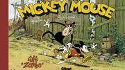 Mickey Mouse – Café Zombo