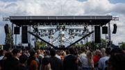 Peggy Gou et 2mandydjs pour un closing de gala à l'Atomium Open Air