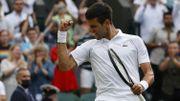 Finale Wimbledon 2020: Novak Djokovic bat Matteo Berrettini et remporte son 20e Grand Chelem
