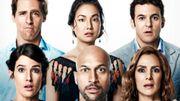 """Netflix présente en images sa comédie """"Friends from College"""""""