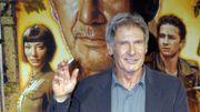 """Steven Spielberg veut Harrison Ford et personne d'autre pour un 5ème """"Indiana Jones"""""""