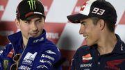 Une course au soleil : Le Grand Prix Moto d'Espagne