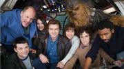 Première photo pour le spin off de Han Solo