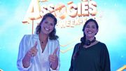 Les Associés du Week-end: Elisa repart avec 3000€ et une nouvelle bande d'amis!