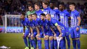 Genk onzième équipe la plus jeune d'Europe, 6 clubs belges dans le top 100