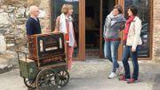 Les bons plans touristiques d'Armelle à Stavelot