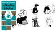 """""""Monstres fabuleux, Dracula, Superman, Alice et autres amis littéraires"""": une porte de sortie vers l'imaginaire"""