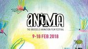 Vive les vacances ! Viens faire la fête au Festival Anima du 9 au 18 février