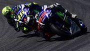 Moto: le Grand Prix de République Tchèque en direct
