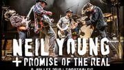 Vos places pour Neil Young en Belgique