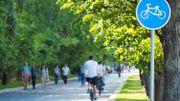 """Des centres-villes de plus en plus """"verts"""""""