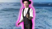 Alex Kapranos fait des miracles dans le clip de Franz Ferdinand