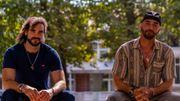 Adil El Arbi et Bilall Fallah adaptent une nouvelle fois au cinéma un roman de Dirk Bracke