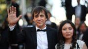En retard faute de neige, l'auteur d'un film primé à Cannes sanctionné en Russie