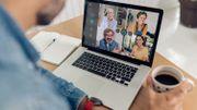 Choisissez bien votre décor pour vos vidéoconférences, votre crédibilité est en jeu