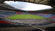 Euro 2021: Glasgow restera ville hôte l'an prochain