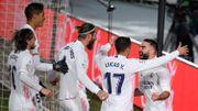 Derby de Madrid: un Real métamorphosé domine l'Atlético et envoie un signal fort à ses adversaires