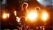 Stones: images du Live Voodoo Lounge