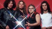 Une archive de Van Halen de 1975