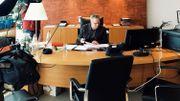 Déjà ministre en 2009, Philippe Henry dispose d'un budget plus important en tant que Vice-Président