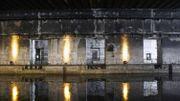 Bordeaux: la mairie veut faire de la base sous-marine un haut lieu culturel