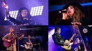 Saule, Delta, Laura Crowe et Kid Noize... tous pour Viva for life