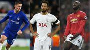 Manchester United, Chelsea, Tottenham : La Cup, sinon rien !
