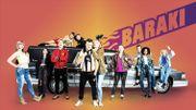 """""""Baraki"""" : la nouvelle série Tipik hilarante disponible maintenant en intégralité sur Auvio"""
