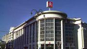 Le futur Musée d'art contemporain a désormais un nom, celui de sa fondation: Kanal