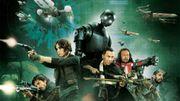 """""""Star Wars Rogue One"""" : Dark Vador de retour ?"""